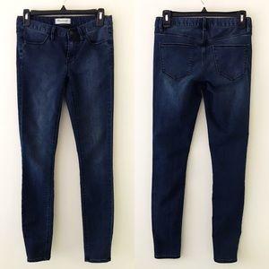 MADEWELL Legging Skinny Jeans